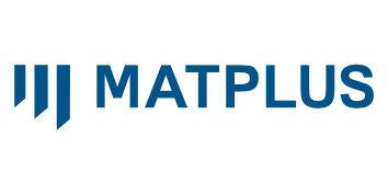 Logo Matplus - Partner für Materialentwicklung und Werkstoffentwicklung